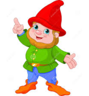 Noggins the Gnome
