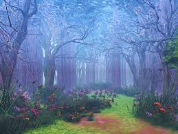 magical forest 4